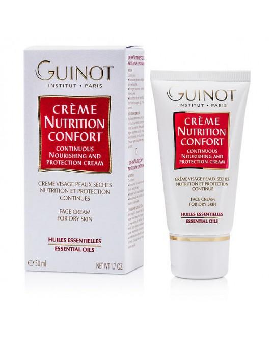 crema nutrition confort
